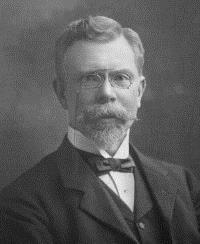 Adolph Segnitz II 1856 - 1912