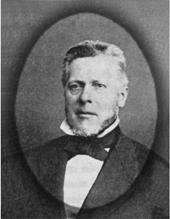 Adolph Segnitz I 1815 – 1874