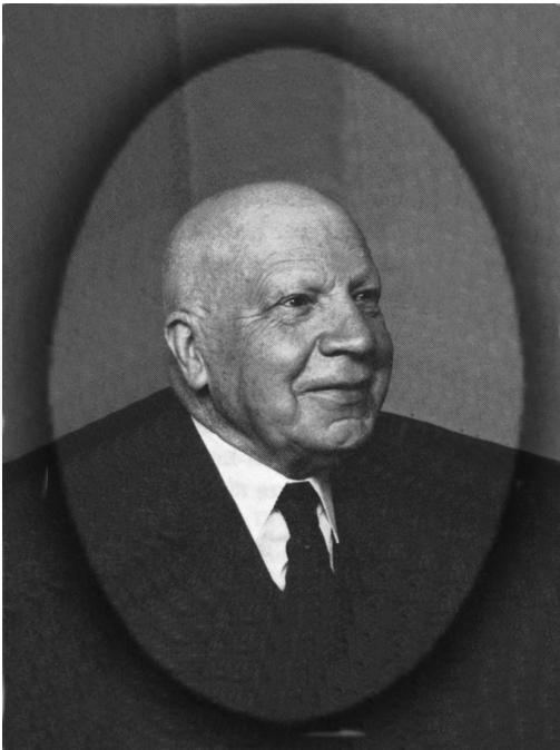 Adolph Segnitz III 1881 -1966