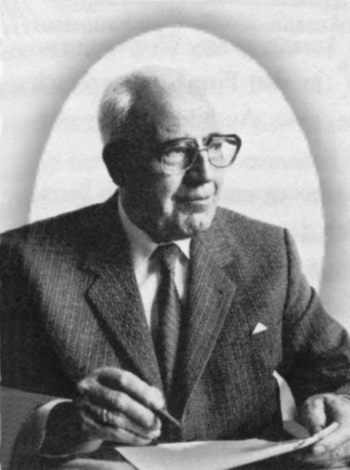 Adolph Segnitz Jr. 1910 -1989