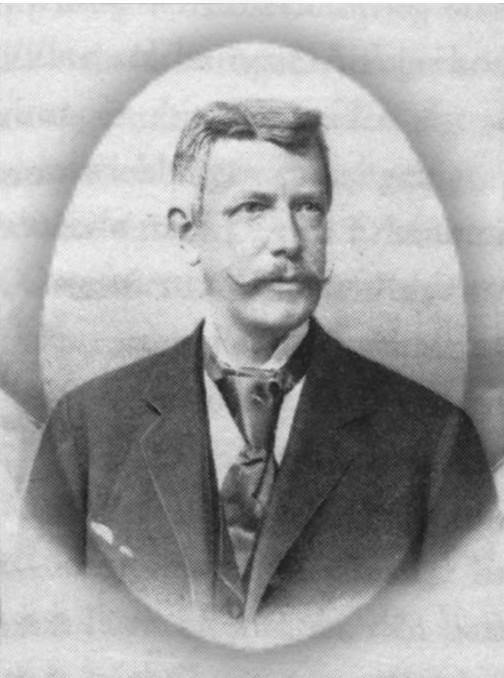 Hermann Segnitz I 1847-1895